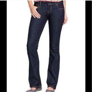 Old Navy Diva Low Rise Bootcut Jeans Sz 12 Long